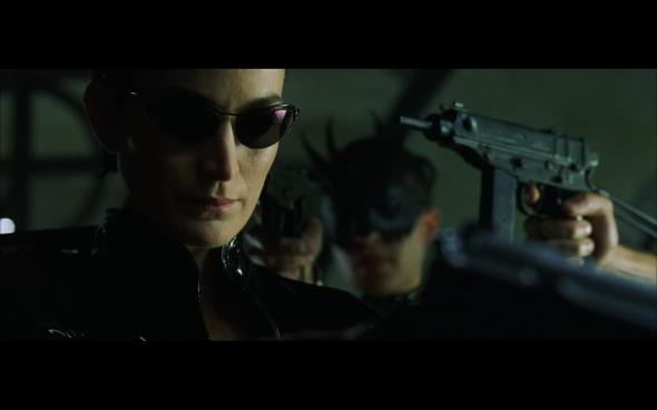 The Matrix Revolutions - 270