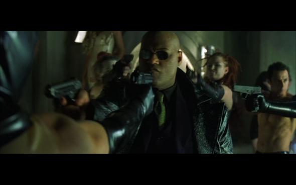 The Matrix Revolutions - 271