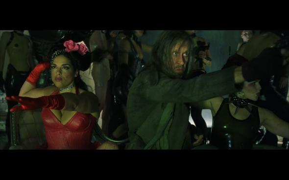 The Matrix Revolutions - 272
