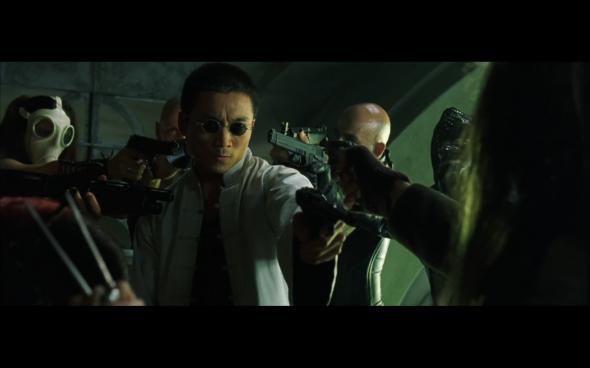 The Matrix Revolutions - 273