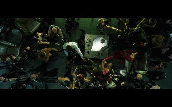 The Matrix Revolutions - 274