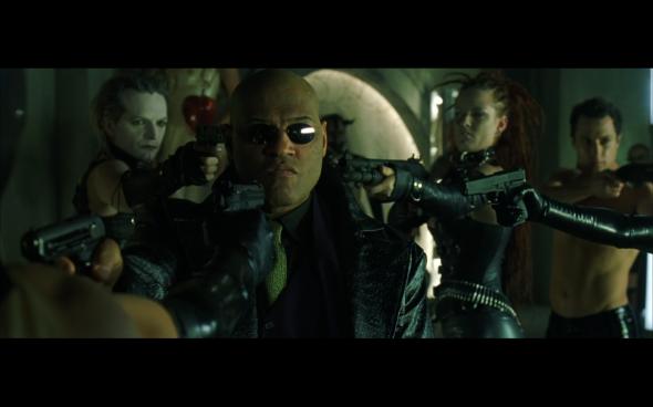 The Matrix Revolutions - 275