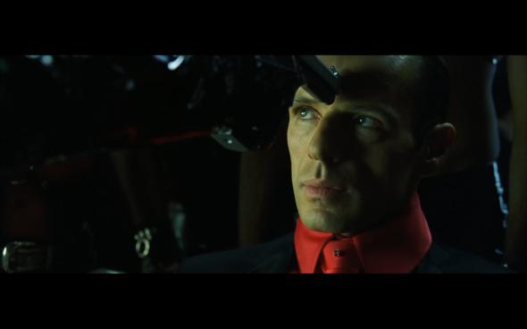 The Matrix Revolutions - 277