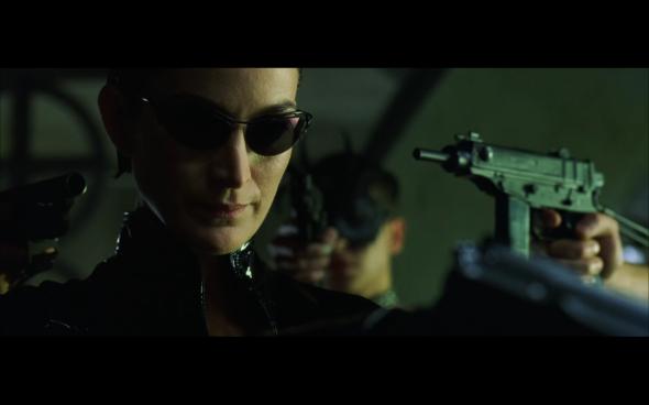 The Matrix Revolutions - 278