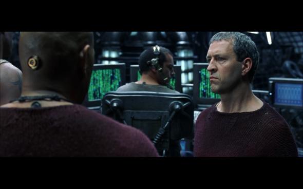 The Matrix Revolutions - 28