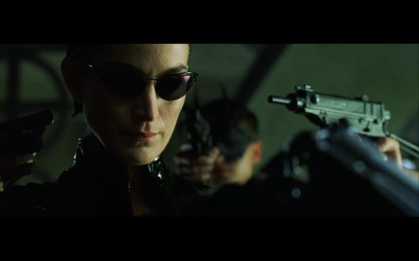 The Matrix Revolutions - 280