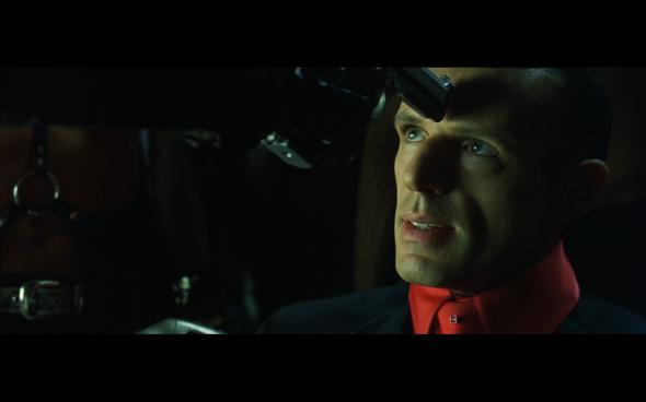 The Matrix Revolutions - 282
