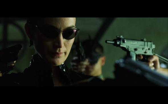 The Matrix Revolutions - 283