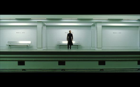 The Matrix Revolutions - 289