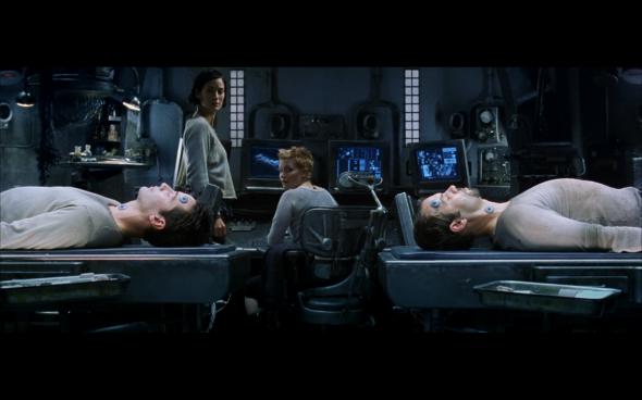 The Matrix Revolutions - 29