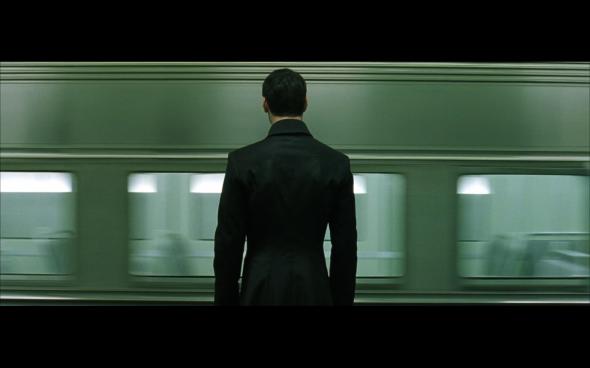 The Matrix Revolutions - 291