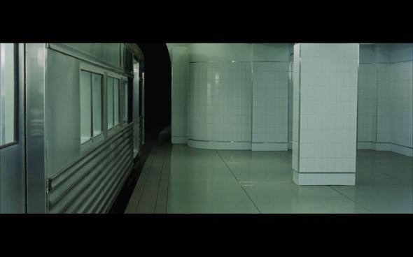 The Matrix Revolutions - 292
