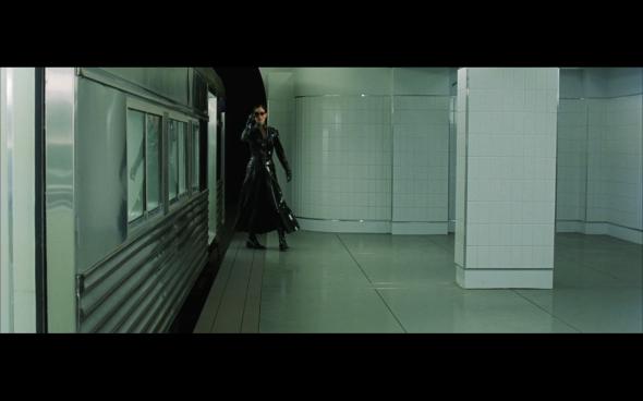 The Matrix Revolutions - 293