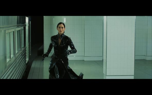 The Matrix Revolutions - 296