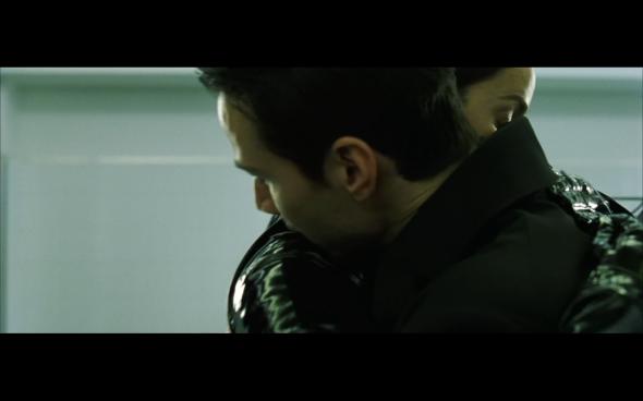 The Matrix Revolutions - 297