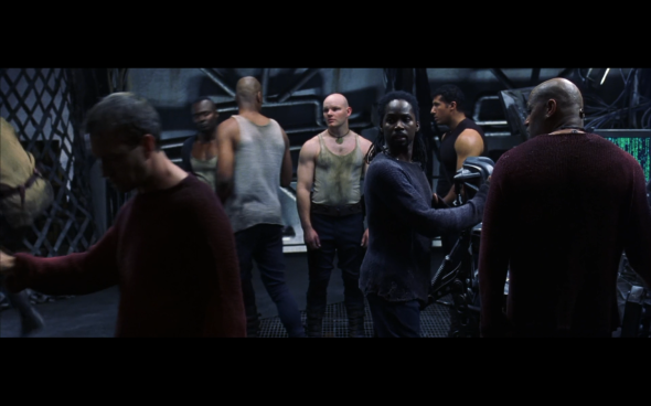 The Matrix Revolutions - 30