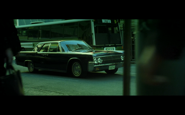 The Matrix Revolutions - 300