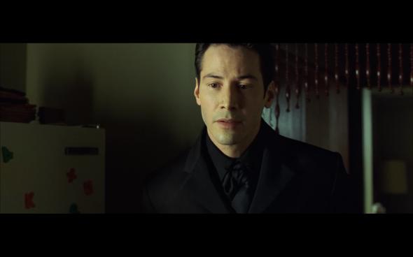 The Matrix Revolutions - 305