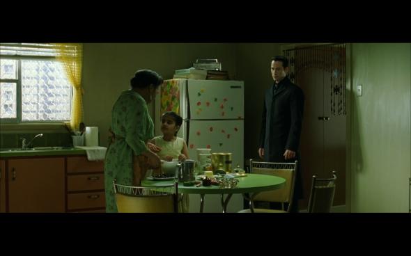 The Matrix Revolutions - 306
