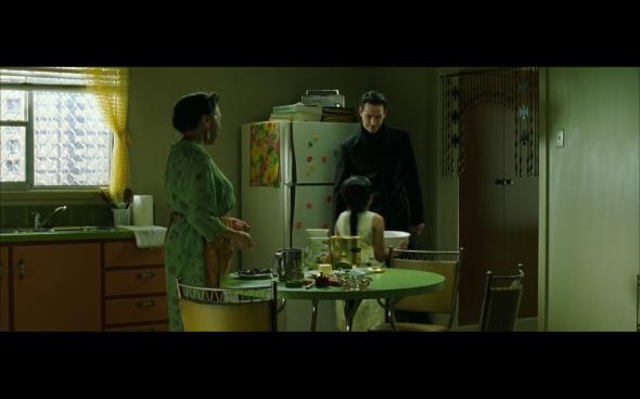 The Matrix Revolutions - 307