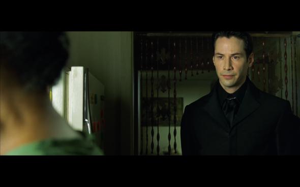 The Matrix Revolutions - 308