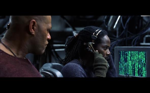 The Matrix Revolutions - 31