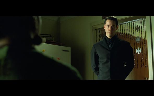 The Matrix Revolutions - 310