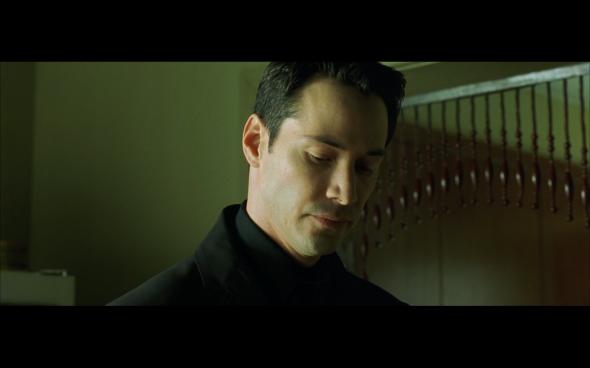 The Matrix Revolutions - 313