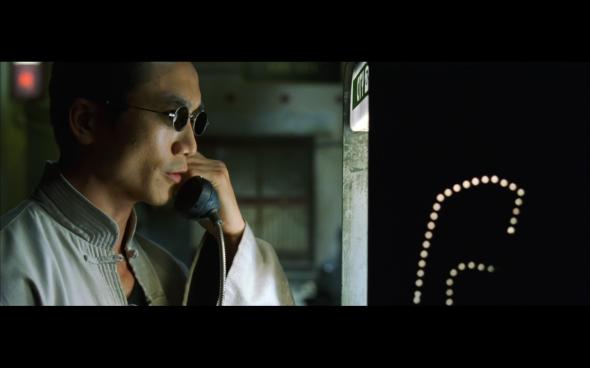 The Matrix Revolutions - 32