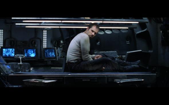 The Matrix Revolutions - 323