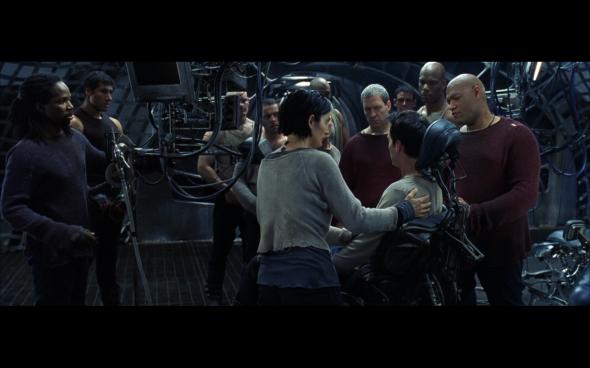 The Matrix Revolutions - 325