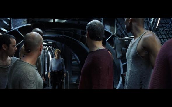 The Matrix Revolutions - 326