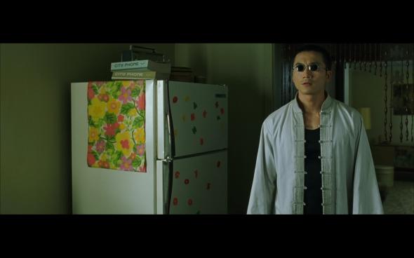 The Matrix Revolutions - 328