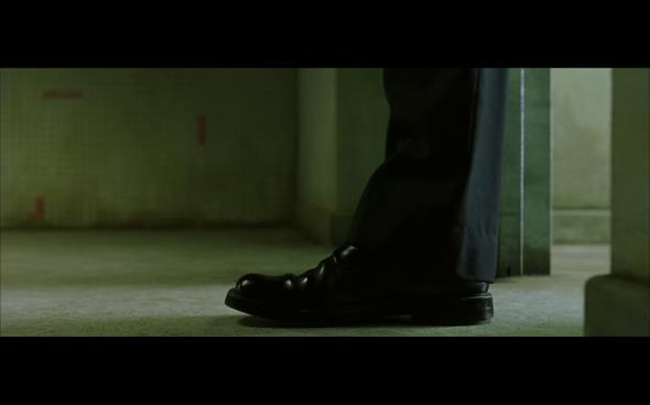 The Matrix Revolutions - 332
