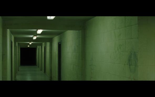 The Matrix Revolutions - 335
