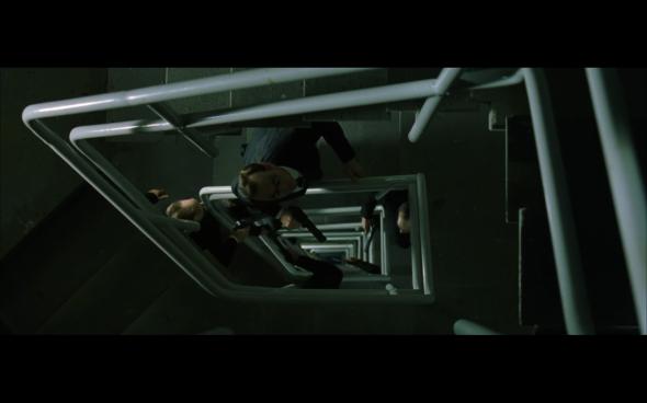 The Matrix Revolutions - 340