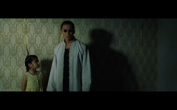 The Matrix Revolutions - 342