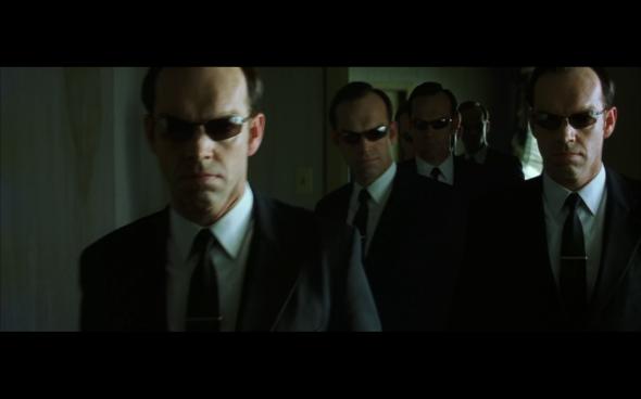 The Matrix Revolutions - 348