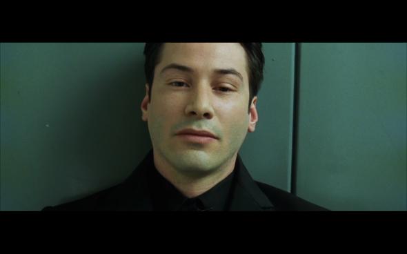 The Matrix Revolutions - 35