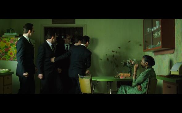 The Matrix Revolutions - 358