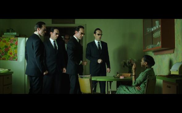 The Matrix Revolutions - 360