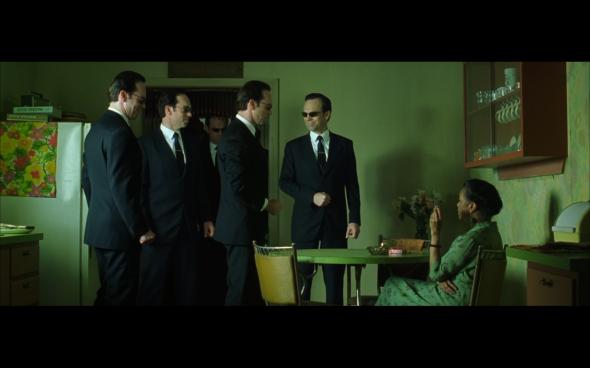 The Matrix Revolutions - 361