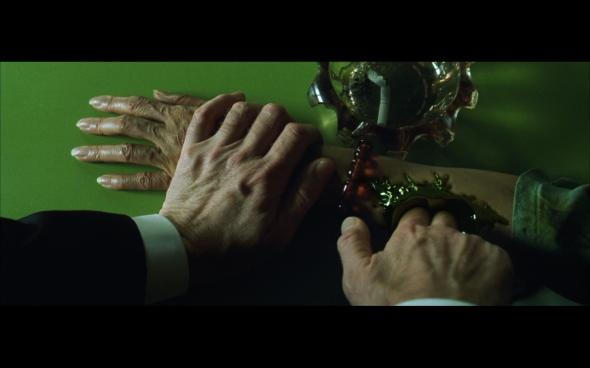 The Matrix Revolutions - 366