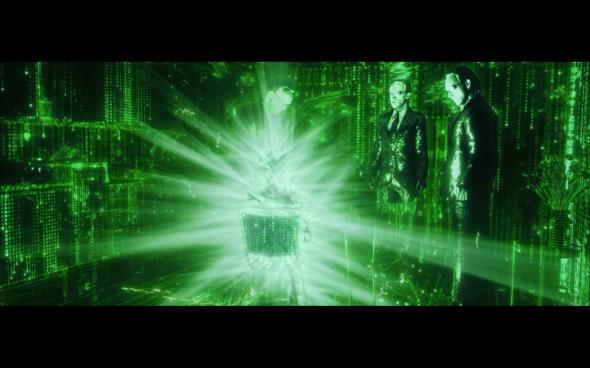 The Matrix Revolutions - 367