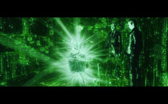 The Matrix Revolutions - 368