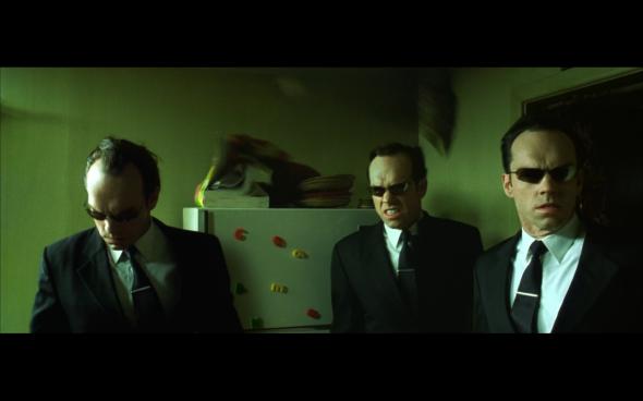 The Matrix Revolutions - 372