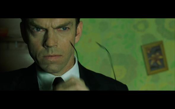 The Matrix Revolutions - 377