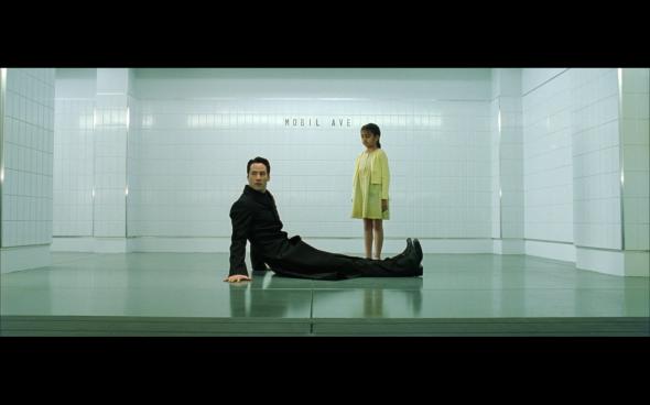 The Matrix Revolutions - 41