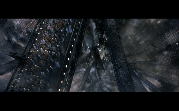 The Matrix Revolutions - 421