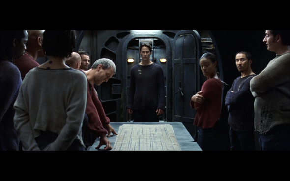 The Matrix Revolutions - 454